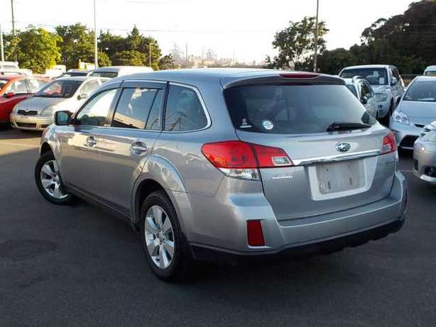 Subaru Outback, 2009, New shape Eldoret North - image 4
