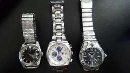 Branded Original Watches for sale