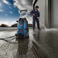 Bosch GHP 5-65 X 2400 watt 130 bar high pressure washer