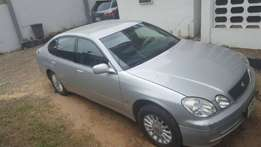 Locally Used Lexus GS 300