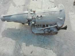 Ford cortina 2L GLE Automatic Gearbox