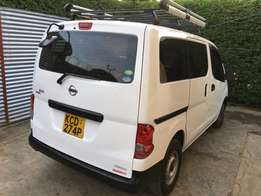 Nissan Vanette Nv200 Manual Gear