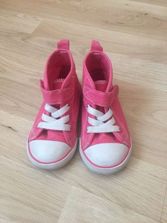 Оголошення не активне - знайдіть схожі оголошення в розділі Дитяче взуття в  Виноградів. Кеды H M Виноградів - зображення 1 e8dbc36108c02