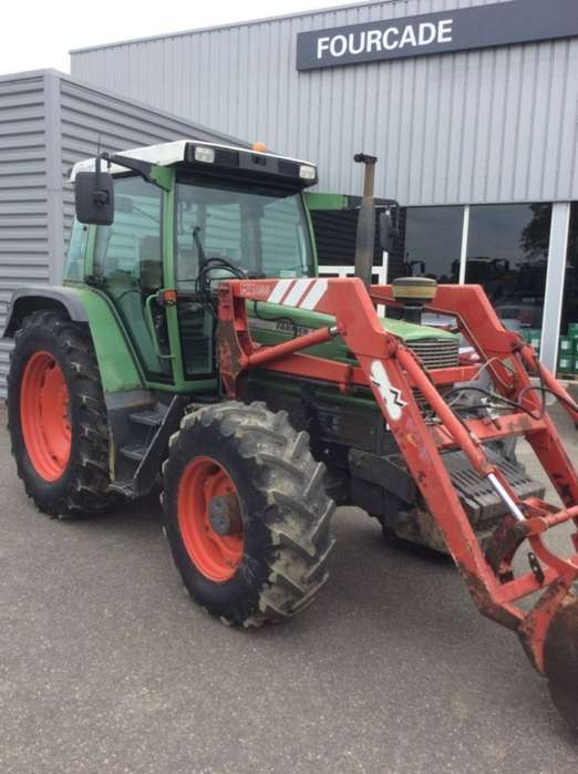 Fendt 310 Farmer - 1997
