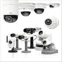 Training in CCTV, Car Tracking, POS, Card Lock, Biometrics, Networking