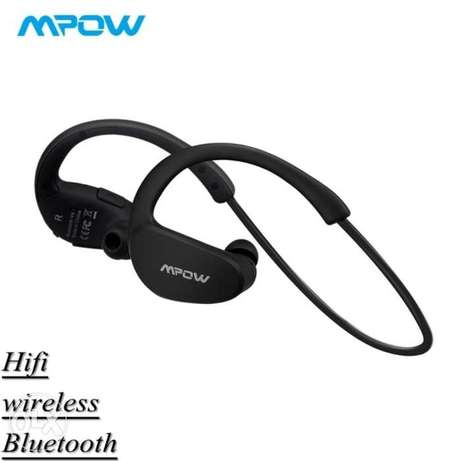 MPOW Bluetooth Waterproof