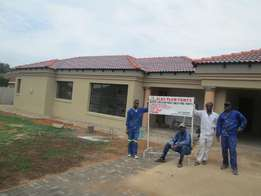 Proffesional Painters Available