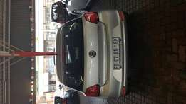 Polo 1.2 TSI. nice car for everyday and mileage is very low