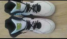 Original nike air force for sell size 9/10
