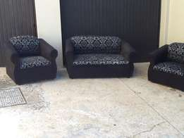 lounge suite- 3 piece
