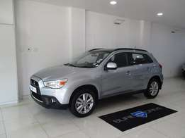 2012 Mitsubishi ASX 2.0 GLS for sale