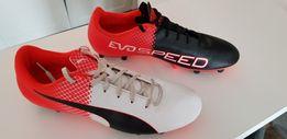 Puma Evo Speed Fg OLX.pl