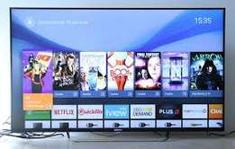 43 inch sony W800 android smart tv