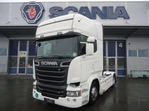 Scania R520 Topline E6 4x2 / Leasing - 2014