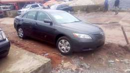 Clean Toyota Camry (2008)