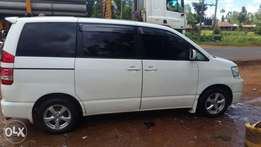 Toyota noah Very clean and comfort