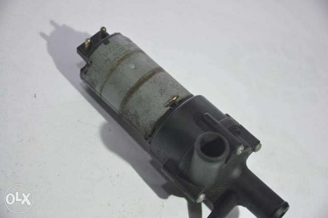 Mercedes Benz C Class W203 Auxiliary Water Pump Climate Control