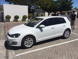 Golf 7 Comfortilne 1.4 TSI BMT ONLY 46000KM