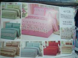 New arrival bed covers +a duvet cover and two pillow cases