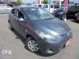 Mazda Demio-Year 2010 -Ready for Import