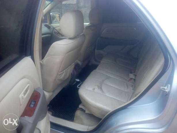 Very sharp Lexus RX 300 INCREDIBLY Clean, Awka South - image 7