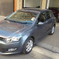 polo 6 comfort line 1.6 100% good condition