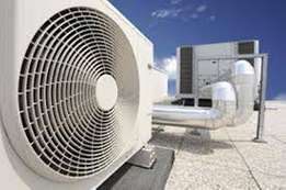 aircon repairs and installations