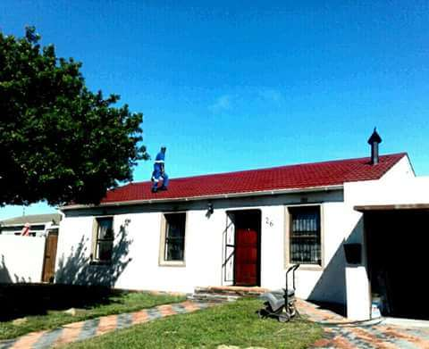 Residential & Commercial Painting Cape Town City Centre - image 2