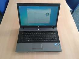 HP Intel core 2 duo 2.40ghz, 2 gb ram, 320gb