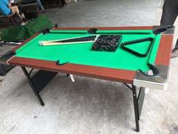Brand new imported Original 5fit Snooker Board