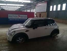 mini r50 stripping complete car