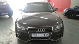 Used 2013 Audi A4 1.8T for sale R150,000