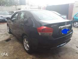 Neatly Used 2010 Honda City