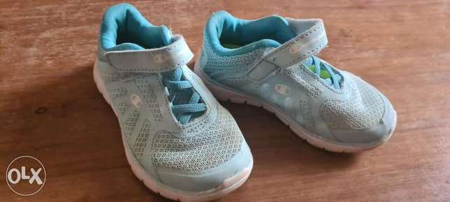 Girls shoes-used-size 25