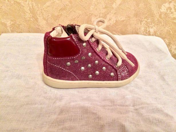 1a06430362762c Взуття дитяче для дівчинки: 300 грн. - Дитяче взуття Луцьк на Olx