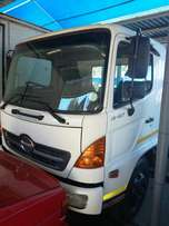 Get used Hino for sale!!!