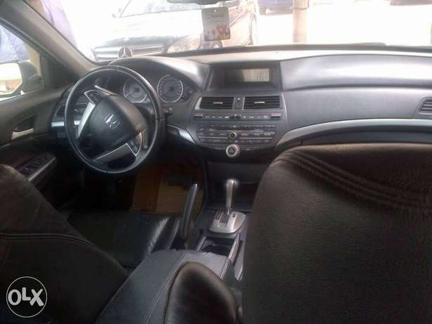 Direct Belgium Honda accord 2009 up for a grab Central Business District - image 2