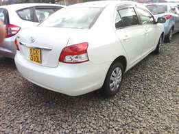 Toyota Belta For Sale New