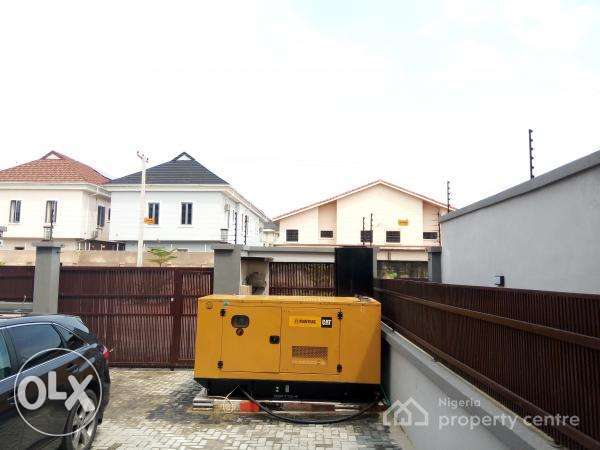 A Tastefully and nicely built self-contained apartment Lekki - image 6