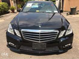 2011 Model Benz E350 4matic Toks Fully Loaded Selling Cheap