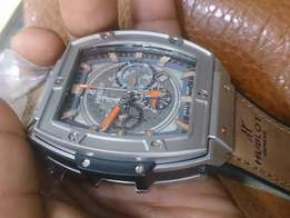 Chron hublot