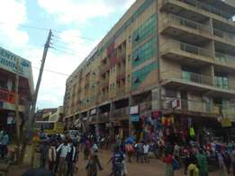 Commercial apartments in Kampala at 1.7million dollar earns 50m