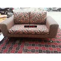 The Twins 2 Seater Sofa Set Couches 370,000/- $105. Book Yours Now