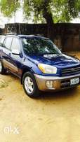 Super Clean Bearly Used Toyota RAV4 2004