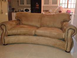 COUCH FOR SALE Tabatha from Van Den Bergh's