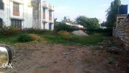 RAYOPROPERTIES plot for sale 50by80 hotcake with bore hole