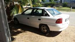 Opel Astra 1.8ie
