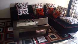 Fully furnished Apartments for Rent in Westlands