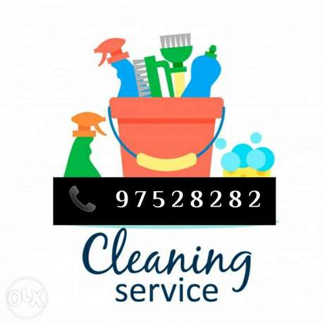 House Cleaning Flat Cleaning service