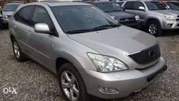 Tincan Cleared Tokunbo Lexus RX330, 2006, Full-Option, Very Excellent.